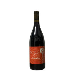 "End of Nowhere End of Nowhere Zinfandel ""Phantom Limb"" Carbonic Maceration 2018, California (750mL)"