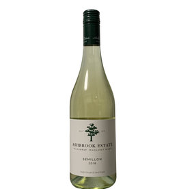 Ashbrook Estate Ashbrook Estate Semillon Margaret River 2018, Australia (750mL)