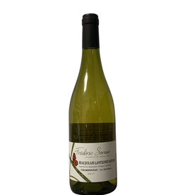 Frederic Sornin Frederic Sornin Beaujolais Lantignie Nature Blanc les Monthieux 2018, Burgundy, France (750mL)