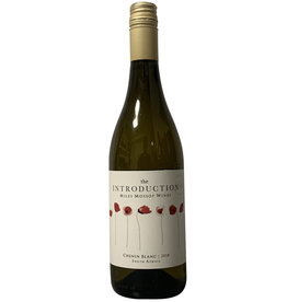 "Miles Massop Wines Miles Mossop Wines ""The Introduction"" Chenin Blanc Coastal Region 2018, South Africa (750mL)"