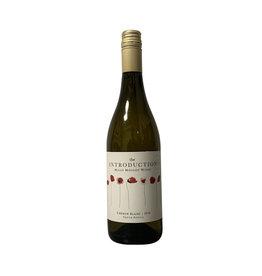 "Miles Massop Wines Miles Mossop Wines ""The Introduction"" Chenin Blanc Coastal Region 2018, South Africa (750mL)"