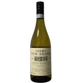 Inama Inama Vin Soave Classico, Veneto, Italy (750mL)