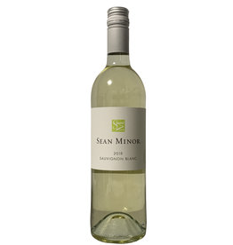 Sean Minor Sean Minor California Series Sauvignon Blanc 4B 2018, California (750mL)
