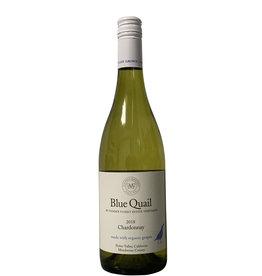 Blue Quail Blue Quail Chardonnay Potter Valley 2019, California (750mL)