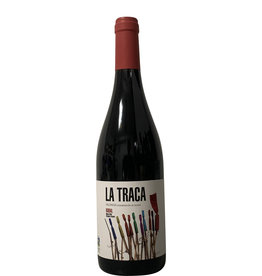 Risky Grapes Risky Grapes La Traca Bobal 2018, Valencia, Spain (750mL)