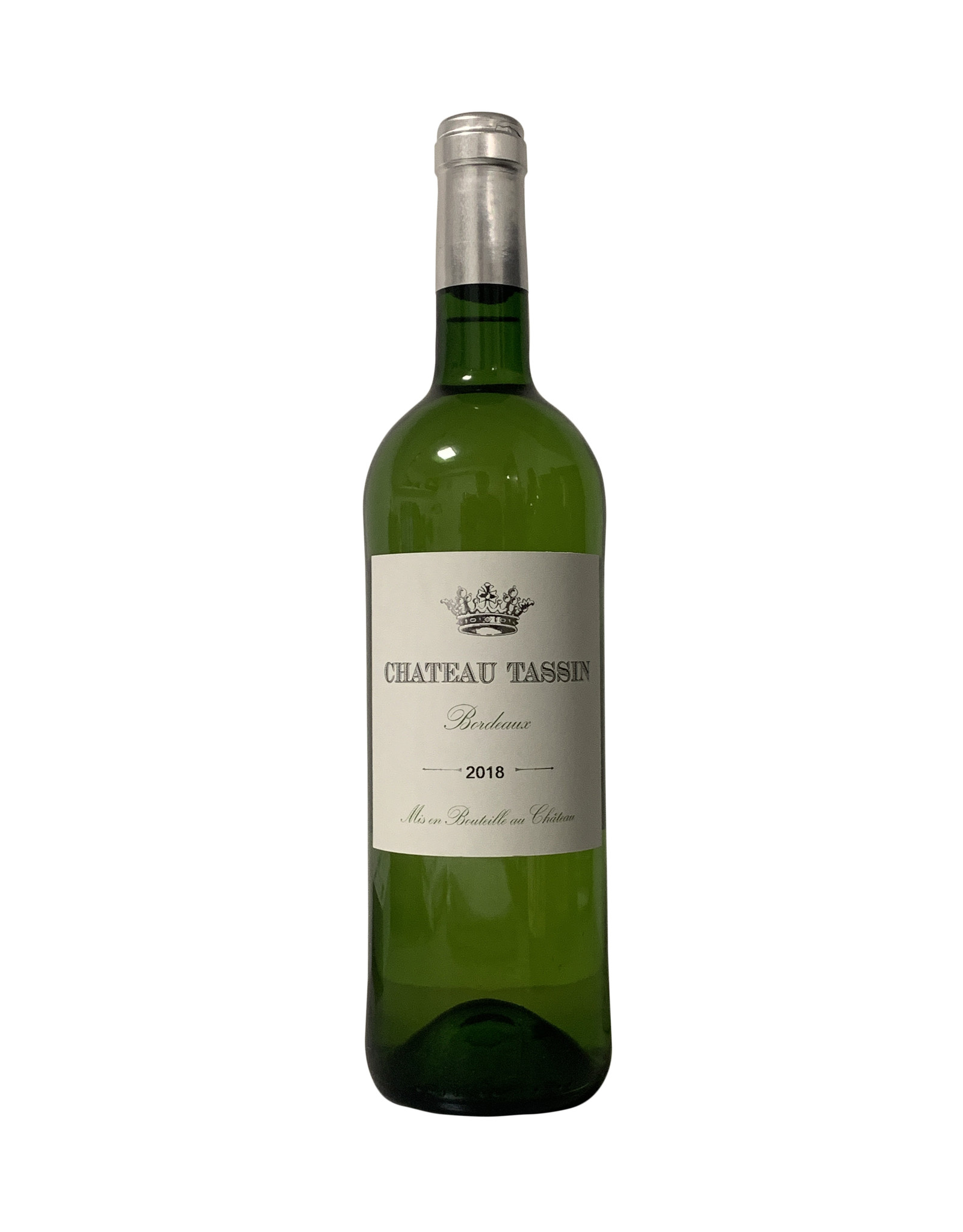 Chateau Tassin Chateau Tassin Bordeaux Blanc 2018, Bordeaux, France (750mL)