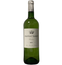Chateau Tassin Chateau Tassin Bordeaux Blanc 2019, Bordeaux, France (750mL)