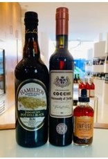 Rum Manhattan Kit