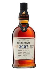 Foursquare Foursquare, 2007 Cask Strength Rum