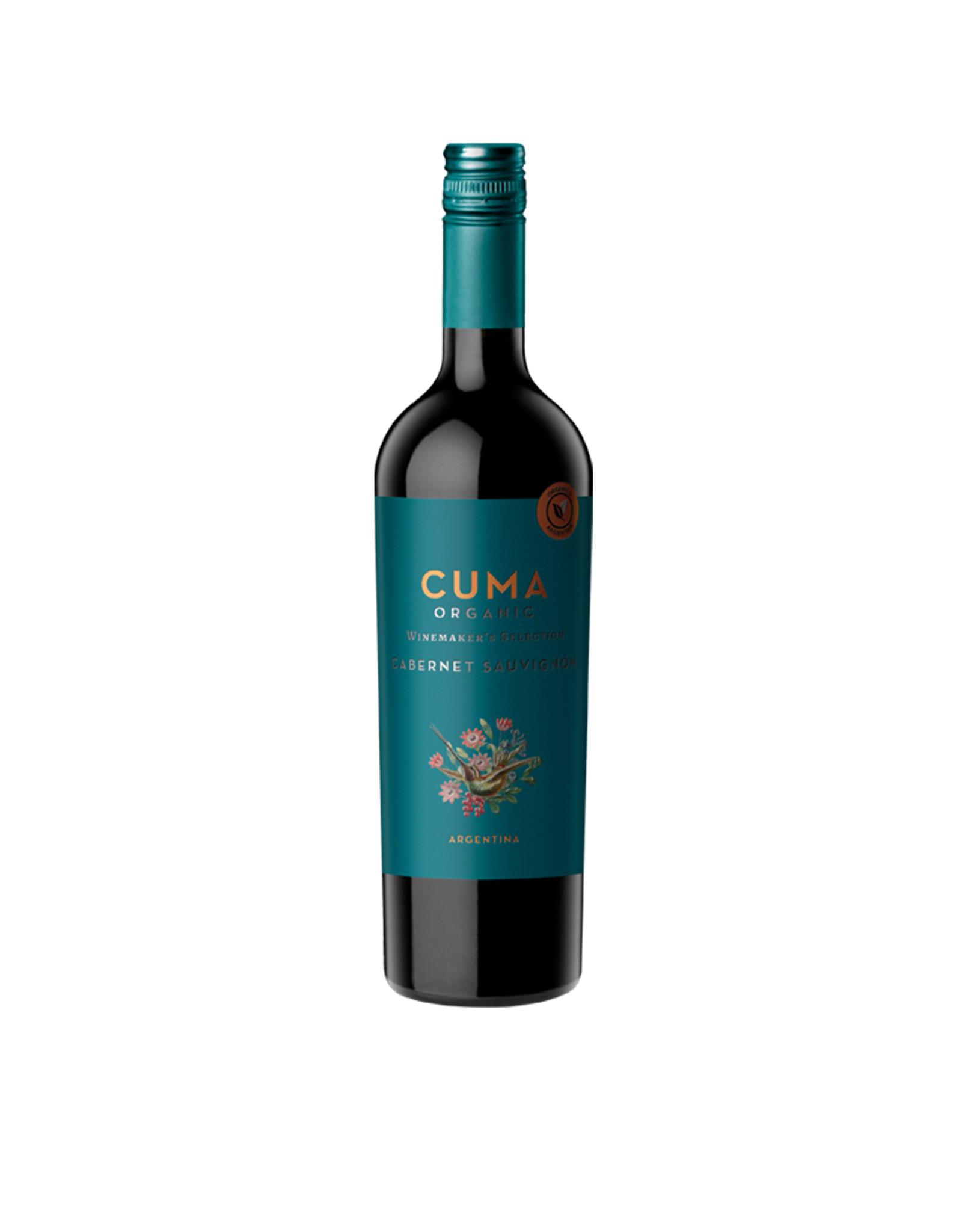 Cuma Cuma, Cabernet Sauvignon 2020 Appellation: Calchaquí Valley, Argentina