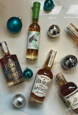 Whiskey Half-Bottle 6 Pack