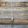 Louise Loubatieres Tricolor Silk Necklace