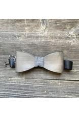 Kerf Kerf Exclusive Wood Bow Tie