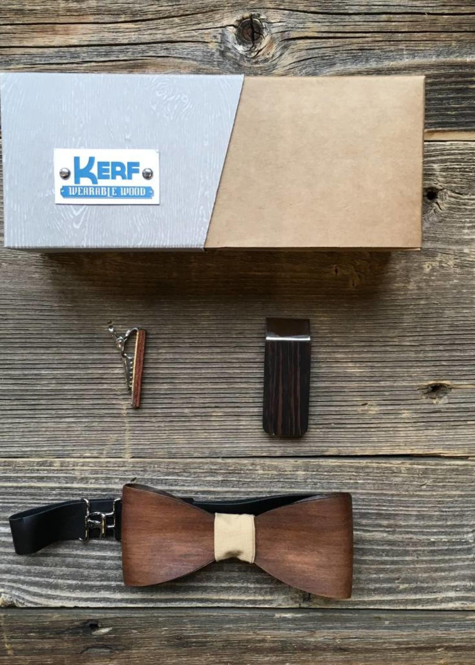 Kerf Kerf Wood Gift Set