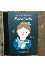 Hachette Little People Big Dreams Marie Curie