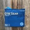 Flight 001 Go Clean Gym Gear Blue