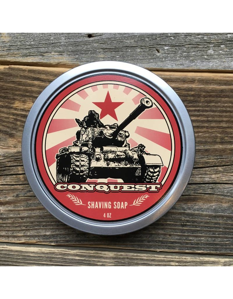 Dr.Jon's Dr.Jon's Natural Vegan Shaving Soap Vol.2
