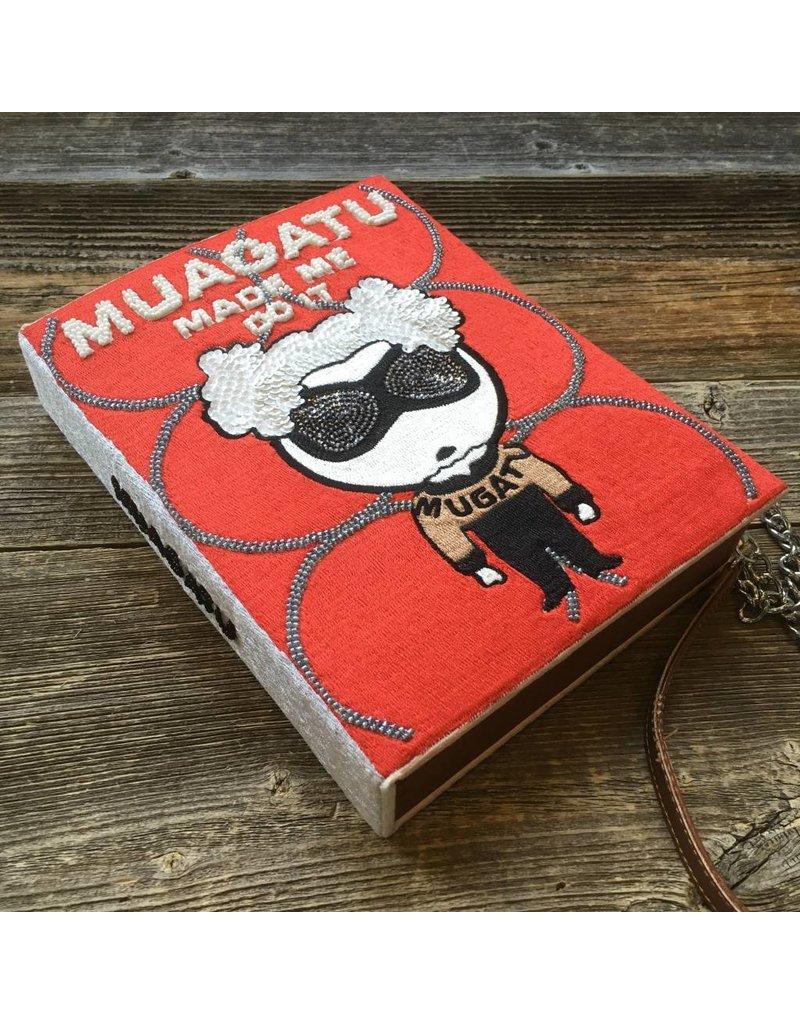 Mua Mua Dolls Mua Mua Dolls Book Pochette Mugatu