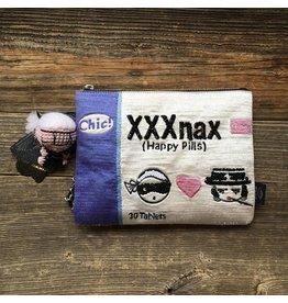Mua Mua Dolls Mua Mua Dolls Book Pochette XXXnax