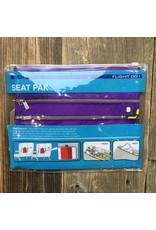 Flight 001 Flight 001 Seat Pak
