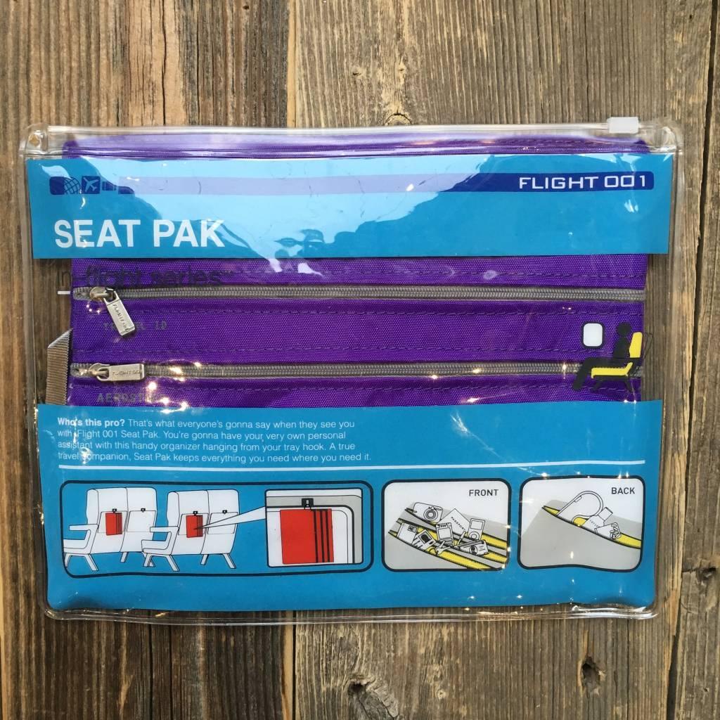 Flight 001 Seat Pak