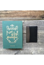 Gnome & Bow Gnome & Bow Louis Card Sleeve Olive