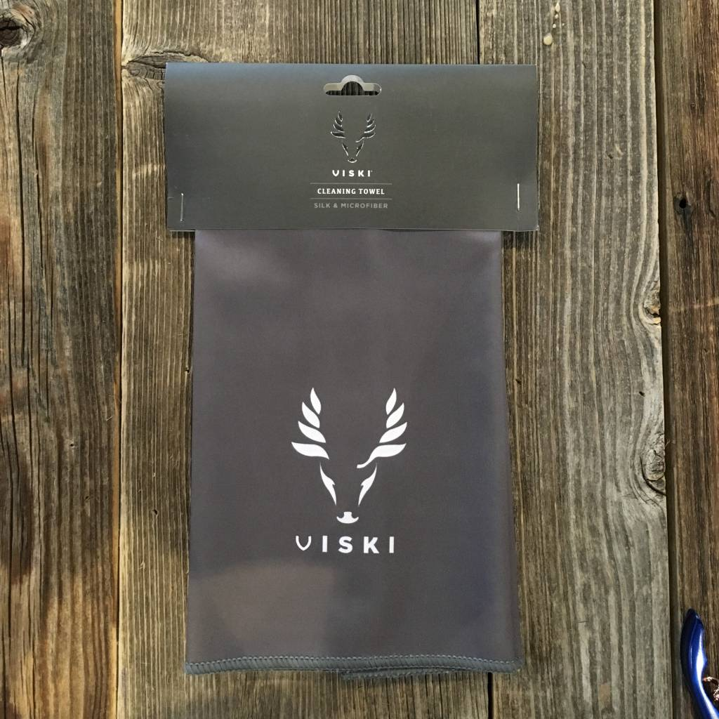 Viski Professional: Microfiber Cleaning Cloth