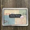 Cavallini Sticky Notes