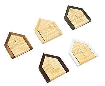 Professor Puzzle Einsteins House Riddle