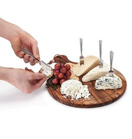 Twine Twine Chateau Vinage Cheese Knife Markers