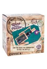Professor Puzzle Professor Puzzle Grape Escape