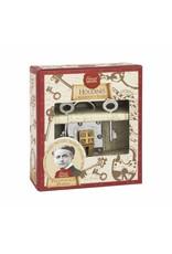 Professor Puzzle Professor Puzzle Houdini's Escapology Puzzle