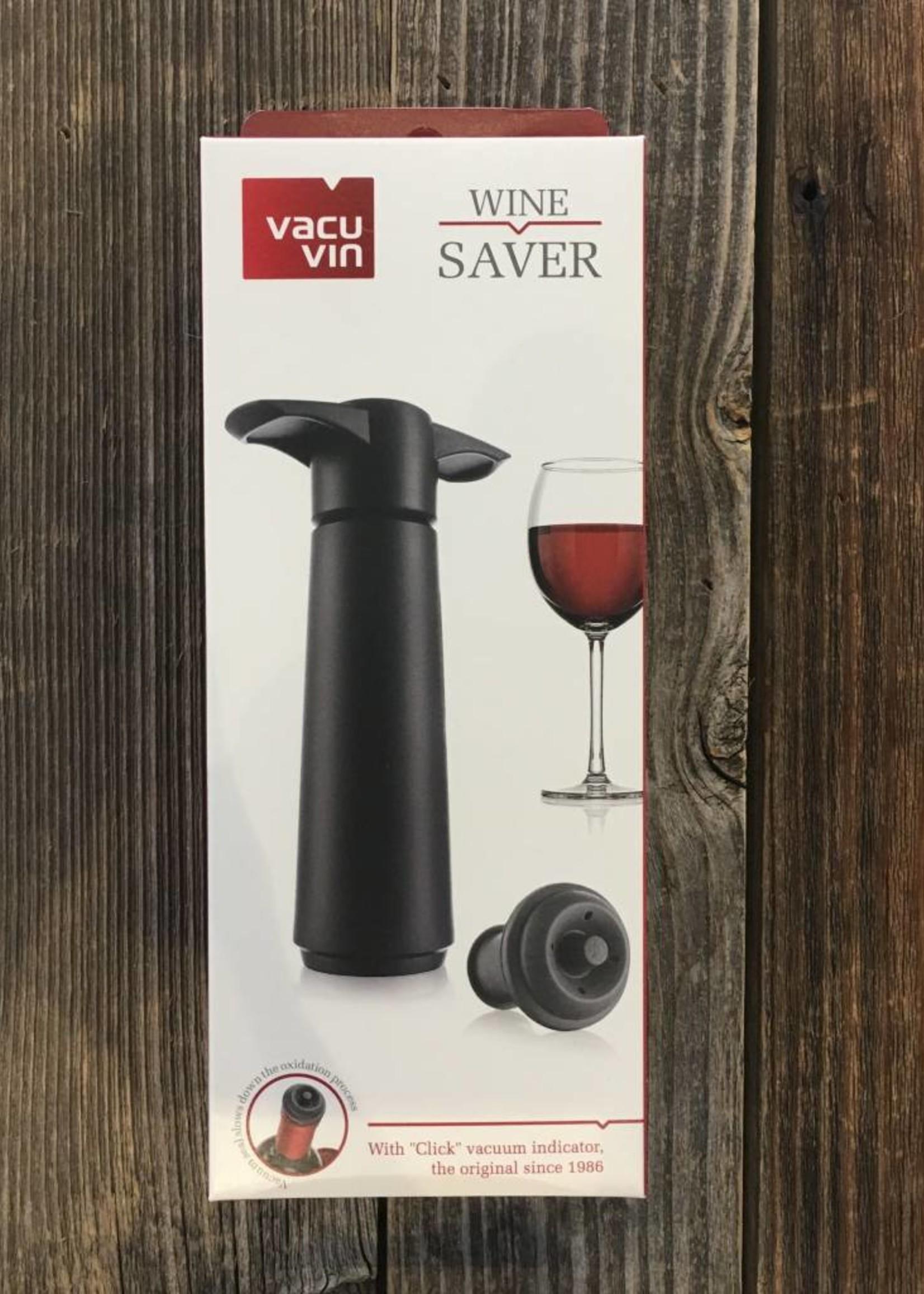 True True Vacu Vin 3-Piece Set