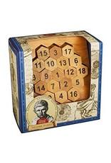 Professor Puzzle Professor Puzzle Aristotle's Number Puzzle
