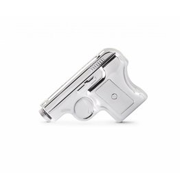 Foster & Rye Foster & Rye Stainless Steel Gun Flask
