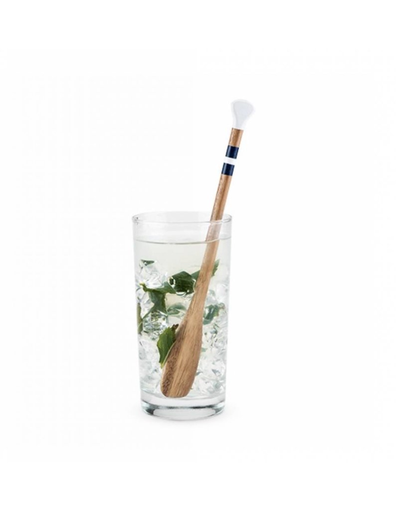 Foster & Rye Foster & Rye  Acacia Wood Paddle Stir Sticks