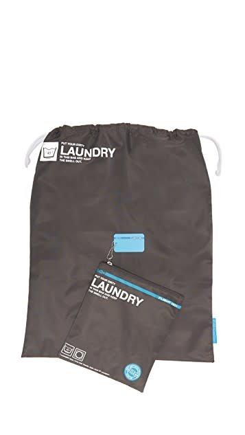 Flight 001 Go Clean Laundry
