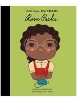 Hachette Little People Big Dreams Rosa Parks