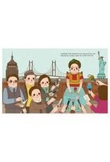 Hachette Little People Big Dreams Frida Kahlo