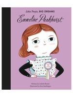 Hachette Little People Big Dreams Emmeline Pankhurst