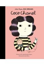 Hachette Little People Big Dreams Coco Chanel