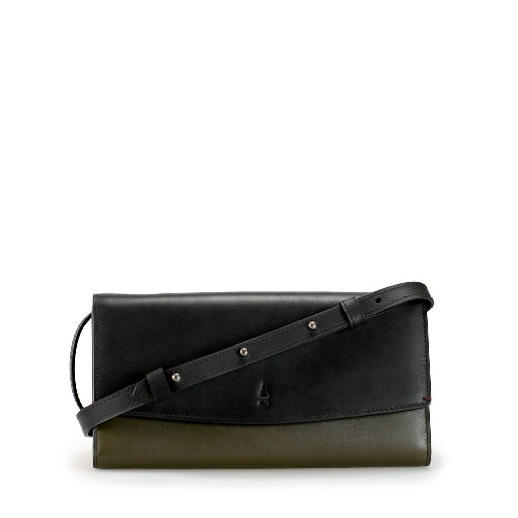 Gnome & Bow Milady Continental Wallet
