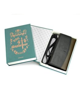 Gnome & Bow Gnome & Bow Milady Continental Wallet