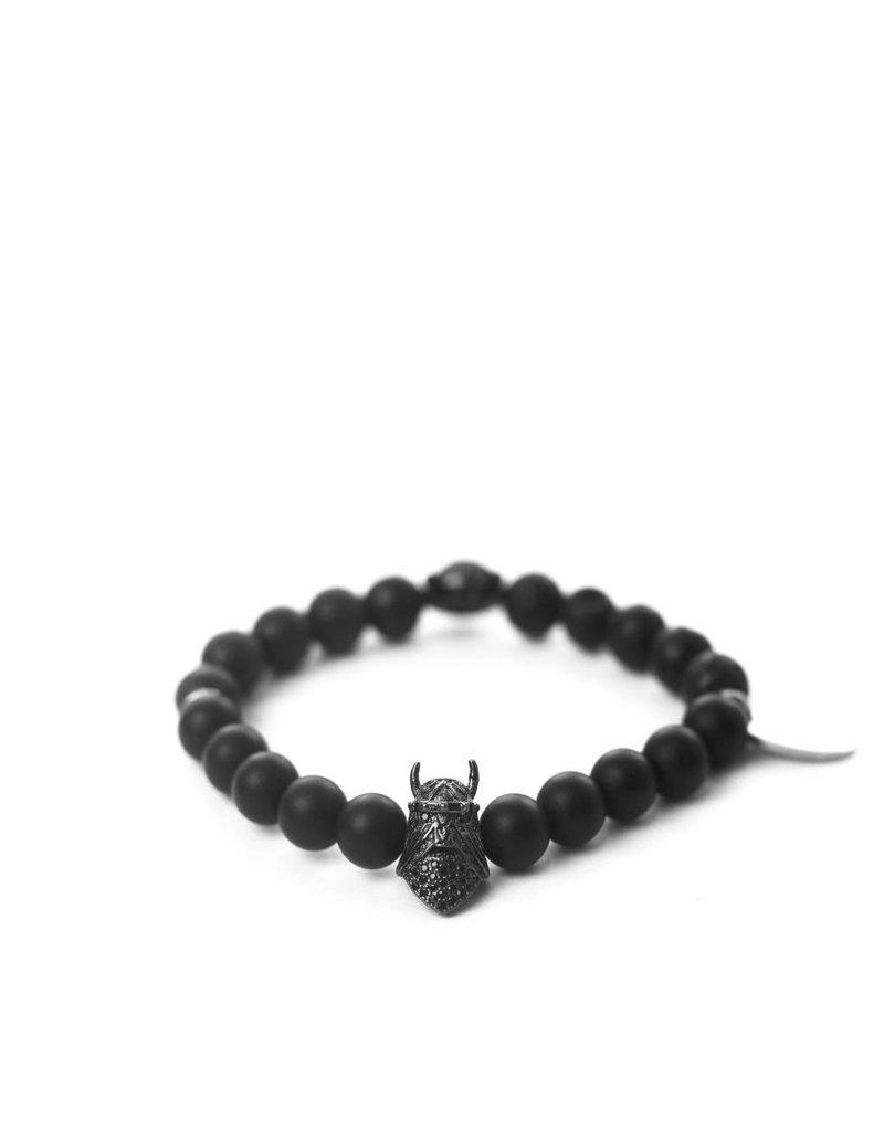 Gnome & Bow Gnome & Bow Knightclaw Bracelet