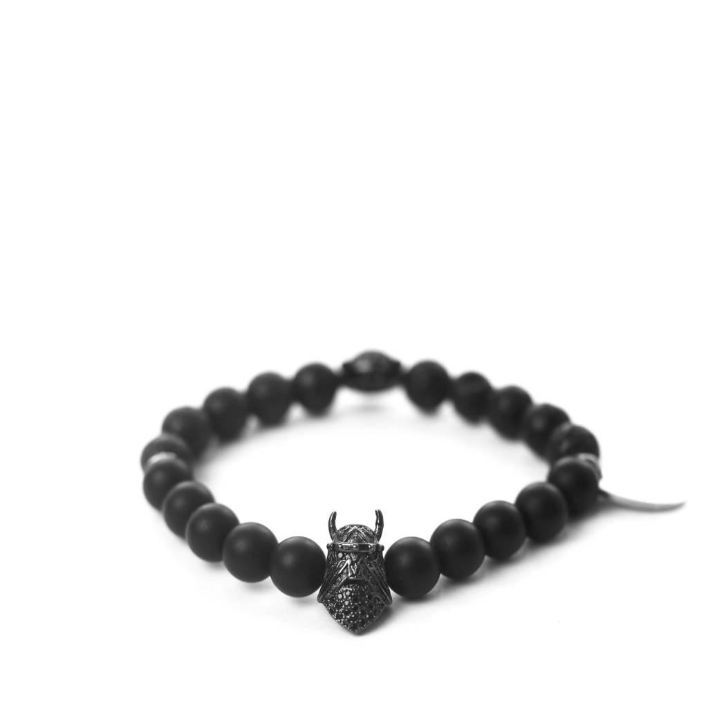 Gnome & Bow Knightclaw Bracelet