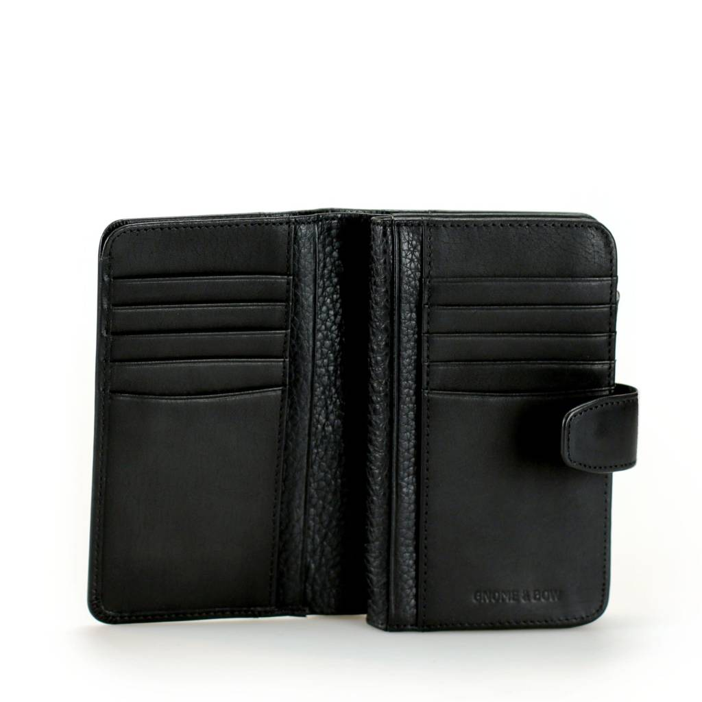 Gnome & Bow Antoinette Tab Wallet