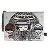 Mua Mua Dolls Book Pochette Disco Coco