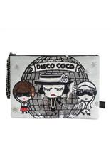Mua Mua Dolls Mua Mua Dolls Book Pochette Disco Coco
