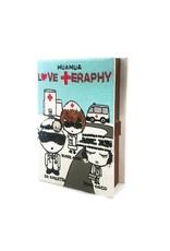 Mua Mua Dolls Mua Mua Dolls Book Pochette Love Teraphy
