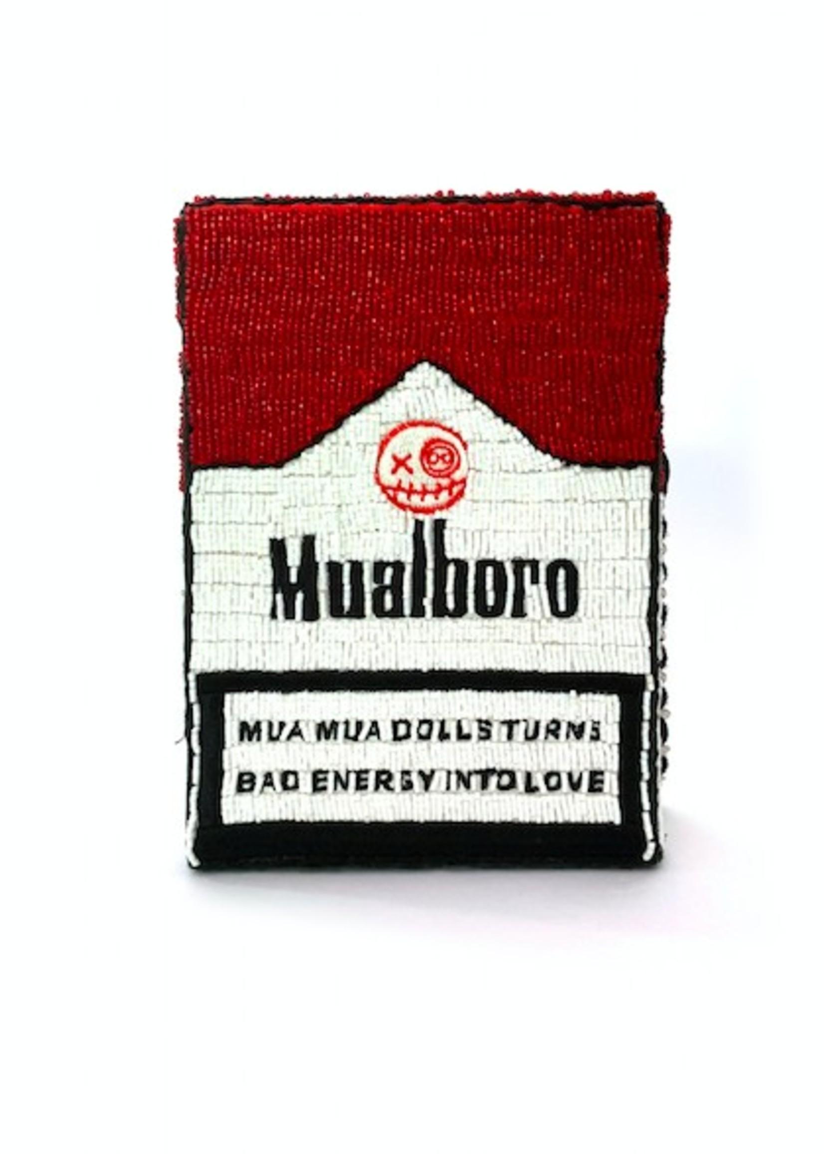 Mua Mua Dolls Mua Mua Dolls Toy Bag Mualboro